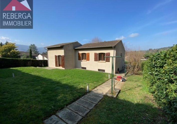 A vendre Maison Pont De Larn | Réf 810204126 - Reberga immobilier