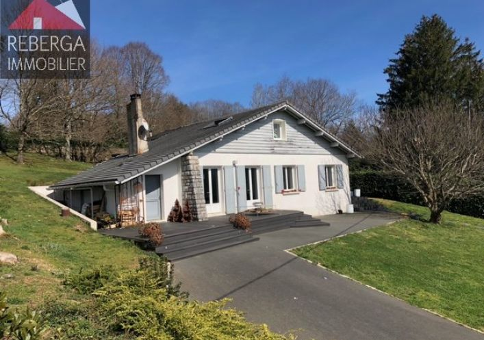 A vendre Maison Mazamet | R�f 810204127 - Reberga immobilier