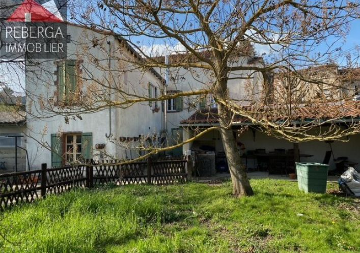 A vendre Maison Mazamet   R�f 810204130 - Reberga immobilier
