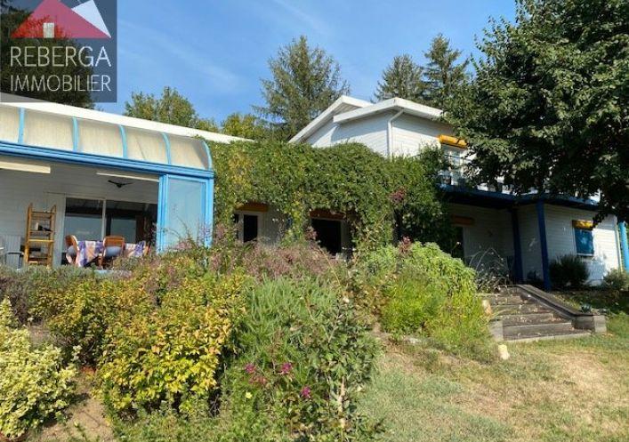 A vendre Maison Pont De Larn | Réf 810204135 - Reberga immobilier