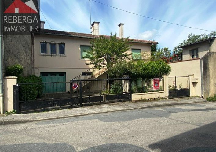 A vendre Maison Labruguiere   R�f 810204140 - Reberga immobilier