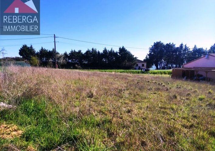 A vendre Terrain Lautrec | R�f 810204141 - Reberga immobilier