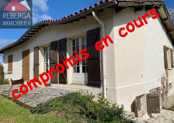 A vendre Maison Aussillon | R�f 810204142 - Reberga immobilier
