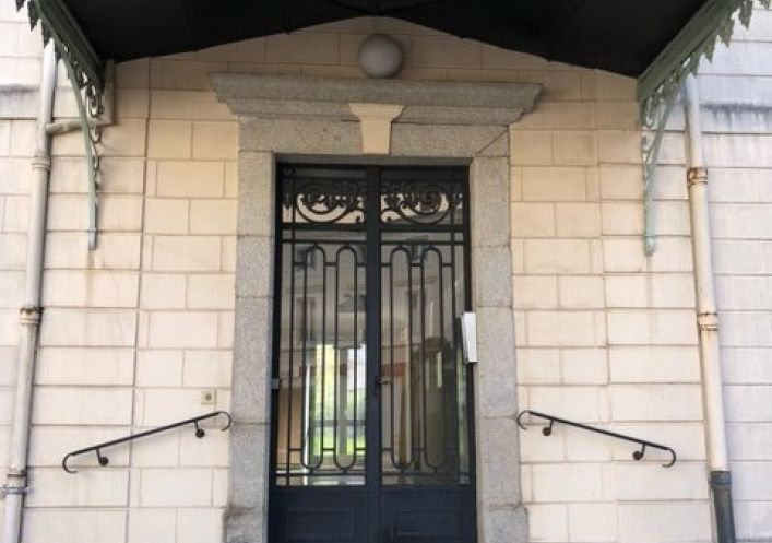 A vendre Appartement Mazamet | Réf 810204148 - Reberga immobilier