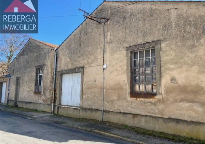 A vendre Atelier Mazamet   R�f 810204150 - Reberga immobilier