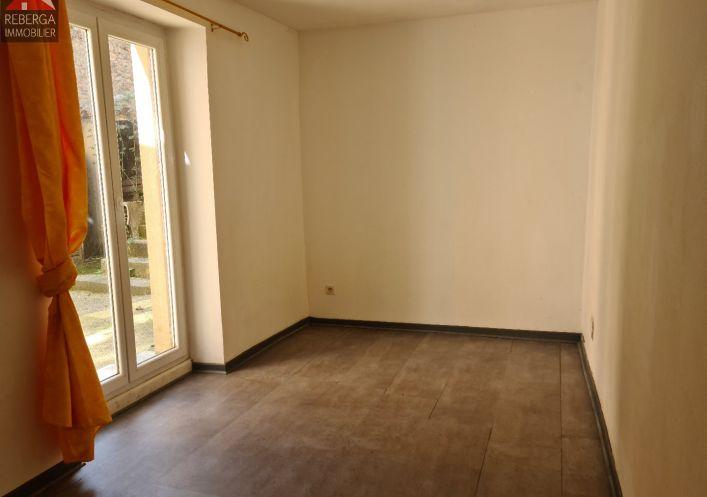 A vendre Immeuble de rapport Saint Amans Soult | Réf 810204157 - Reberga immobilier