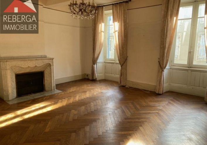 A vendre Appartement Mazamet | Réf 810204159 - Reberga immobilier