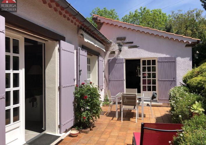 A vendre Maison Mazamet   R�f 810204171 - Reberga immobilier
