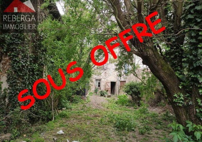 A vendre Maison � r�nover Dourgne | R�f 810204172 - Reberga immobilier
