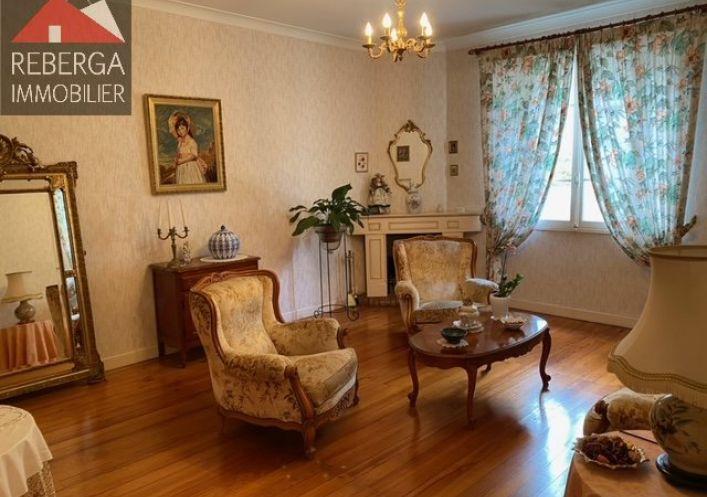 A vendre Maison Mazamet   R�f 810204174 - Reberga immobilier
