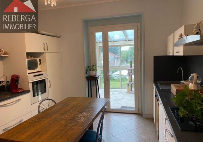 A vendre Maison Mazamet   R�f 810204176 - Reberga immobilier