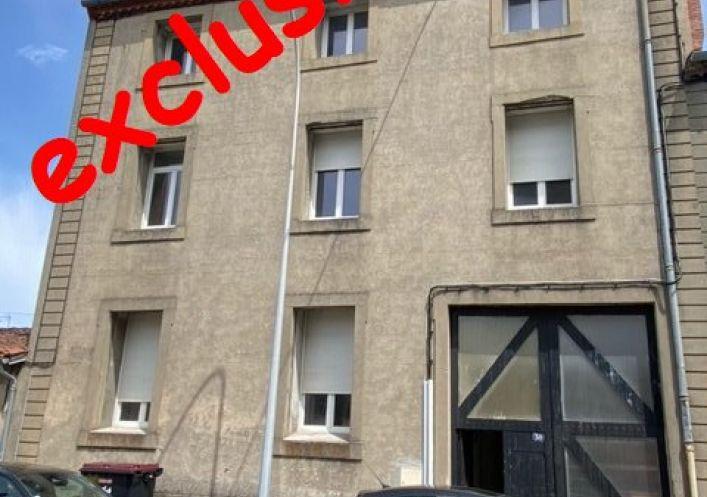 A vendre Immeuble Mazamet | R�f 810204186 - Reberga immobilier