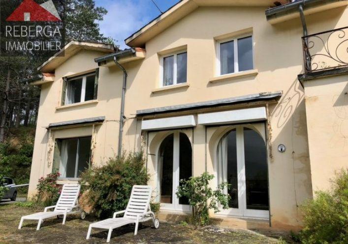 A vendre Maison Payrin Augmontel | R�f 810204187 - Reberga immobilier