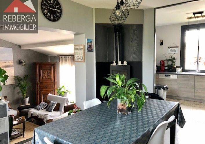 A vendre Maison Aussillon | R�f 810204189 - Reberga immobilier