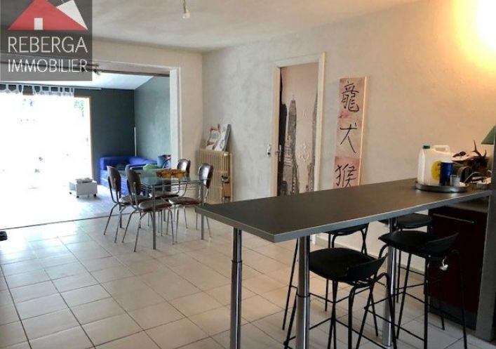 A vendre Maison Mazamet   R�f 810204197 - Reberga immobilier