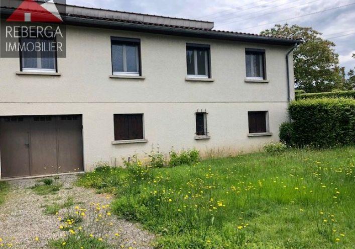 A vendre Maison Pont De Larn | R�f 810204198 - Reberga immobilier