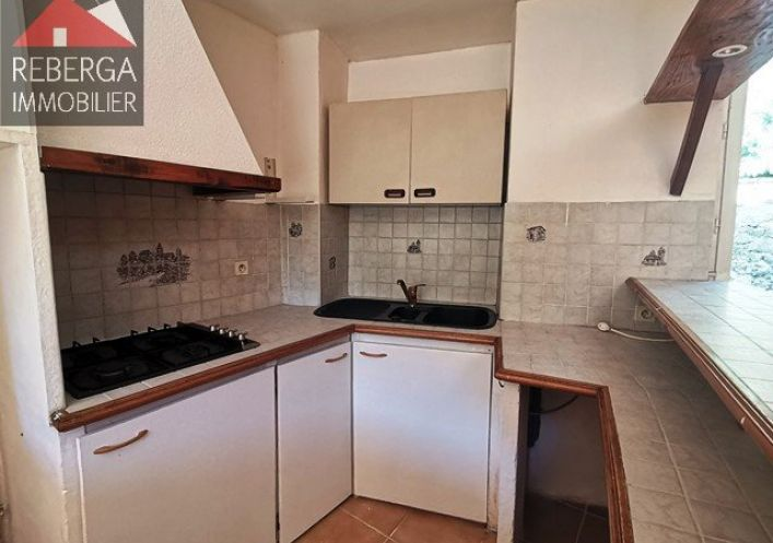 A louer Maison Aussillon   R�f 810204201 - Reberga immobilier