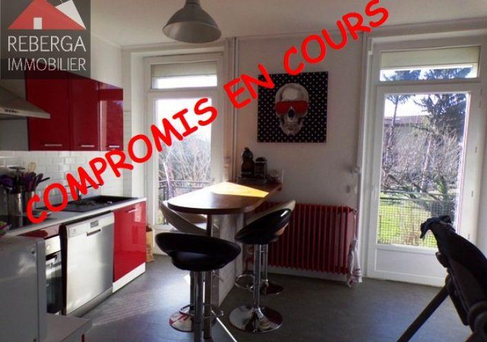 A vendre Payrin Augmontel 81020659 Reberga immobilier