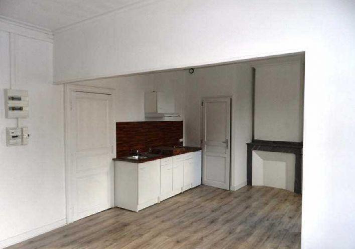 A louer Mazamet 81020813 Reberga immobilier