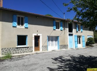 A vendre Puylaurens 810215944 Portail immo