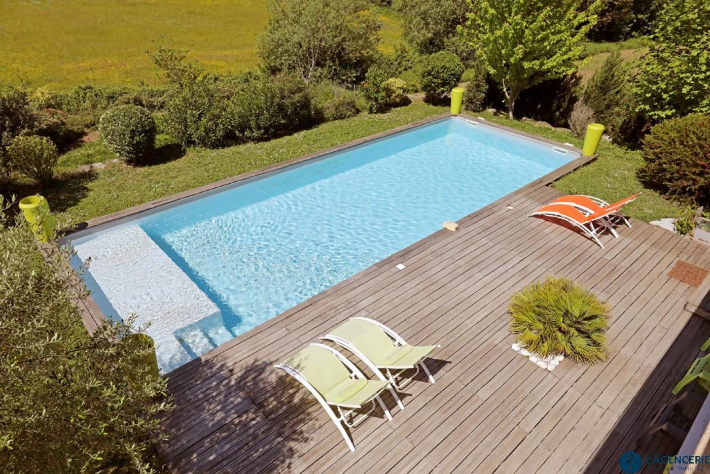 A vendre Lapeyrouse-fossat 81022246 L'agencerie