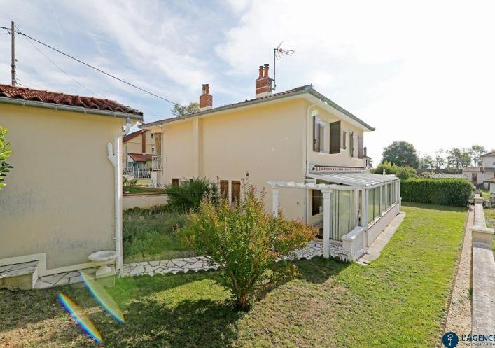 A vendre Saint Benoit De Carmaux 8102249 L'agencerie