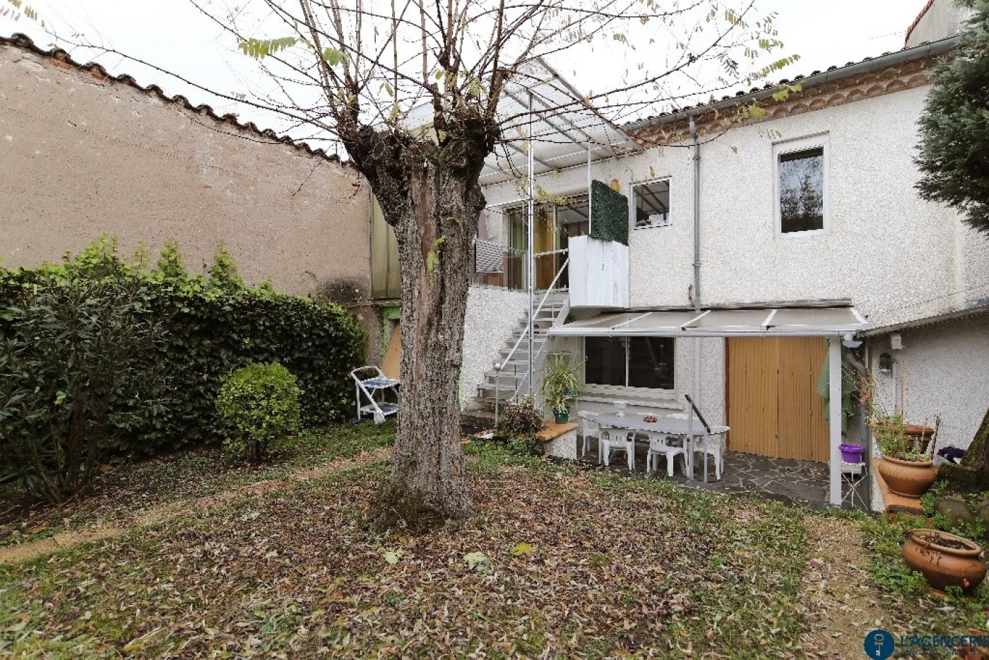 Maison de ville en vente albi rf 8102266 l 39 agencerie for Constructeur de maison albi