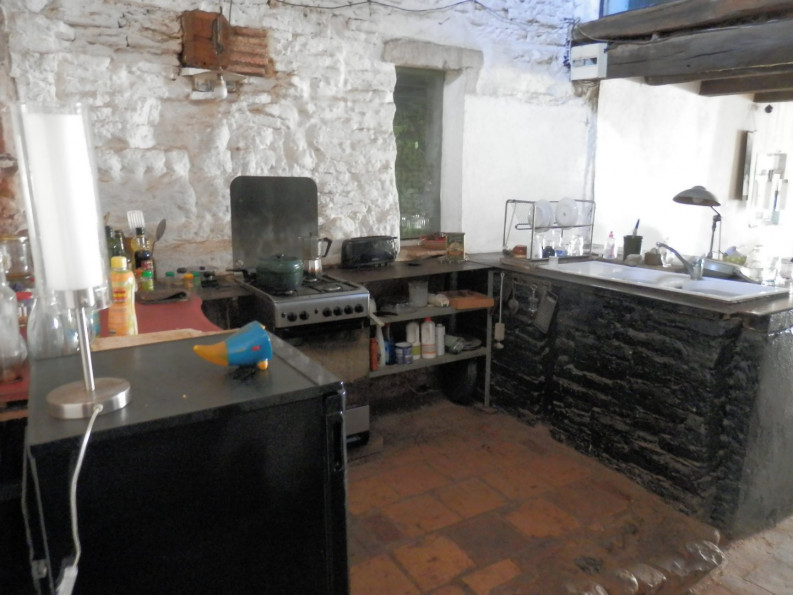 A vendre Castelnau De Montmiral 8102511 Arno immo