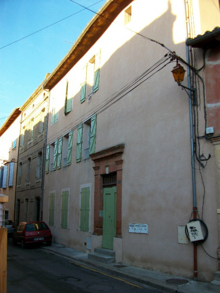 A vendre Gaillac 81025163 Arno immo