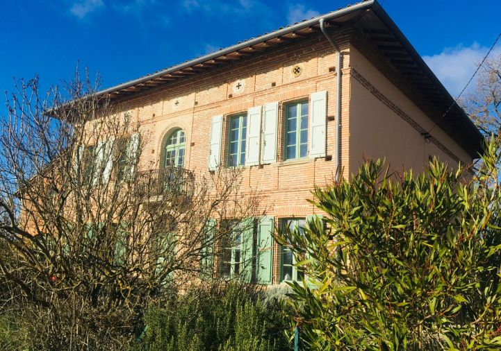 A vendre Bessieres 81025170 Arno immo