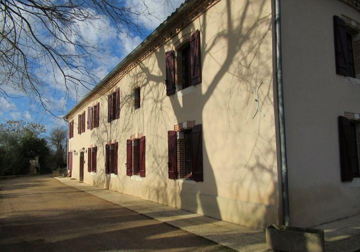 A vendre Cahuzac Sur Vere 81025185 Arno immo