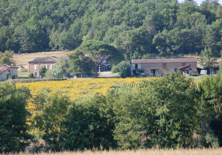 A vendre Castelnau De Montmiral 8102518 Arno immo