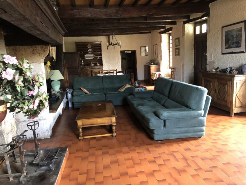 A vendre Cahuzac Sur Vere 81025217 Arno immo
