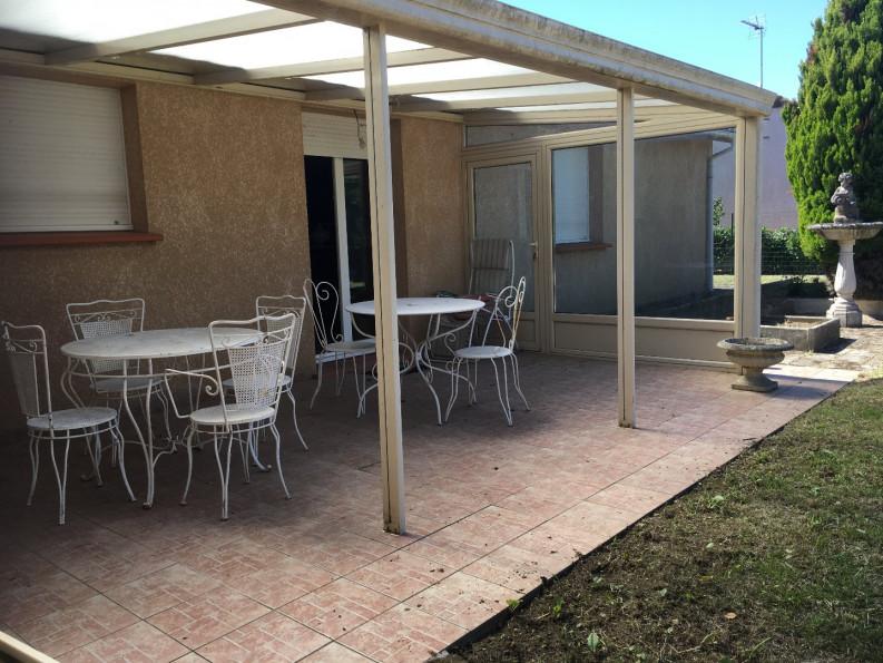A vendre Saint-sulpice-la-pointe 81025246 Arno immo
