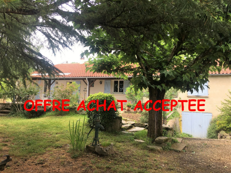 A vendre Lescure D'albigeois 81025307 Arno immo