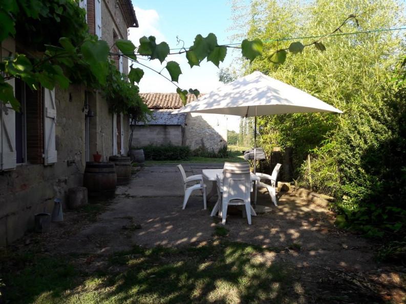A vendre Salvagnac 8102569 Arno immo