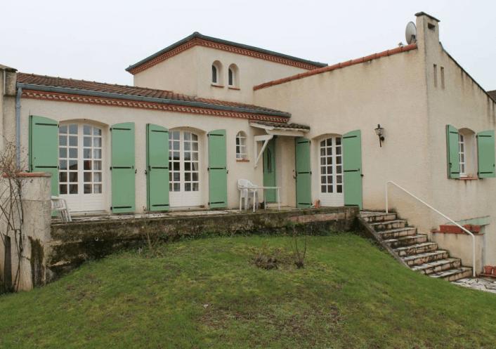 A vendre Saint-juery 81026228 Midi immobilier