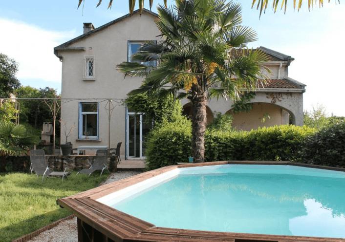 A vendre Saint-juery 81026268 Midi immobilier