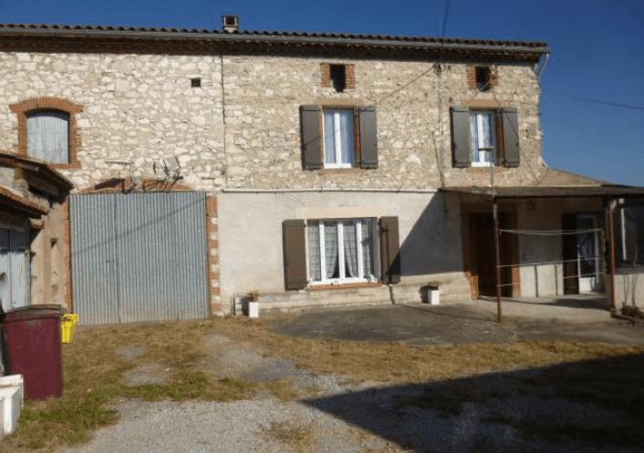 A vendre Cagnac-les-mines 81026331 Midi immobilier