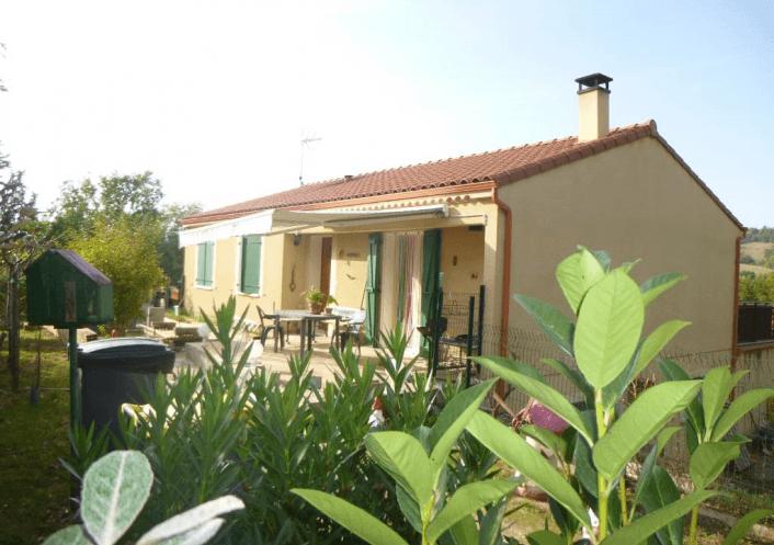 A vendre Les Cabannes 81026348 Midi immobilier