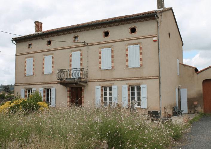 A vendre Lescure-d'albigeois 81026366 Midi immobilier