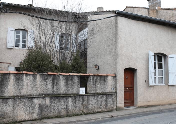 A vendre Lescure-d'albigeois 81026367 Midi immobilier