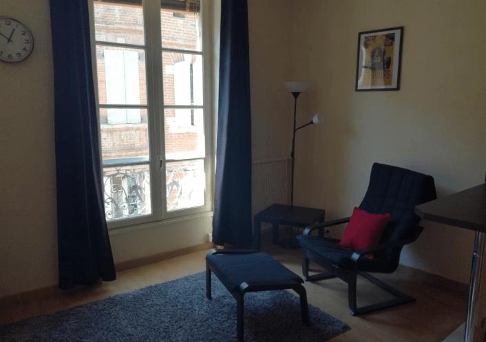 A louer Albi 81026488 Midi immobilier