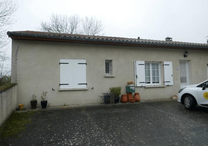 A louer Saussenac 81026489 Midi immobilier