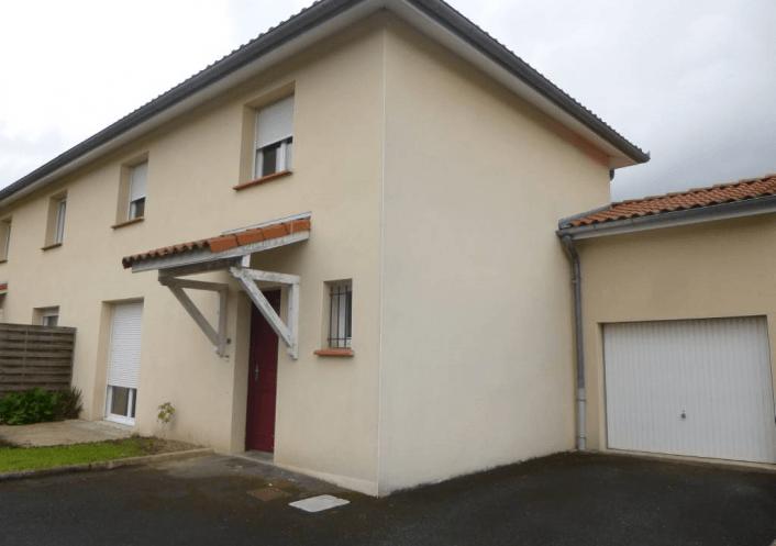 A vendre Albi 81026499 Midi immobilier