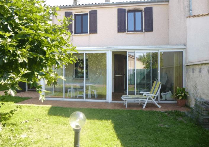 A vendre Saint-juery 81026633 Midi immobilier