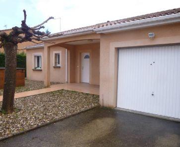 A vendre Albi  810266 Midi immobilier