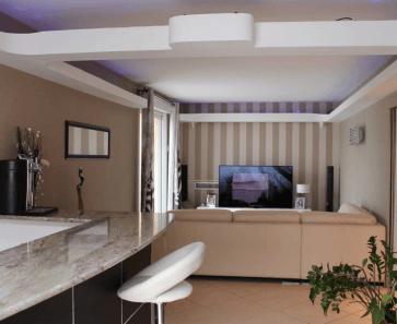A vendre Terssac  8102674 Midi immobilier