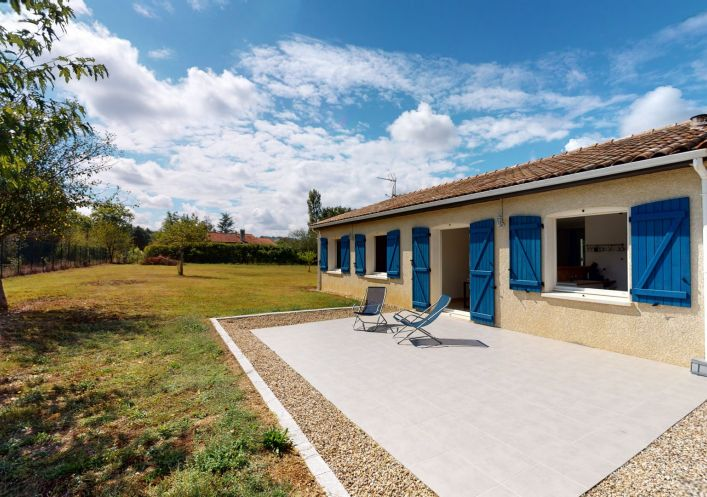 A vendre Maison Lavaur | Réf 3111510273 - Agence de montrabé