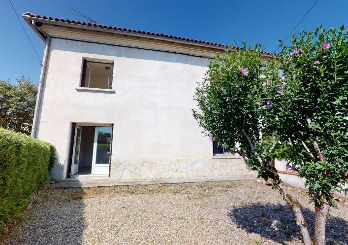 A vendre Maison Lavaur | Réf 8102910089 - Agence de montrabé